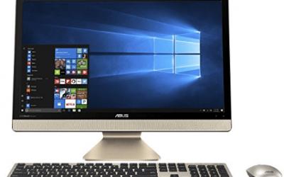 ASUS V221IDUK-BA166T 21.5-inch All-in-One Desktop