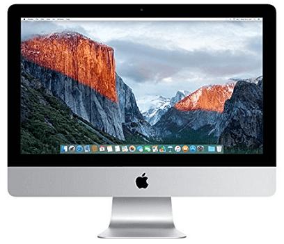 Apple iMac MK482HN-A 2016 27-inch All-in-One Desktop
