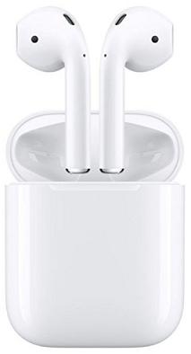 Apple MMEF2 Wireless Airpod with Dual Optical Sensors