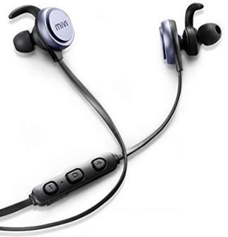 Mivi Thunder Beats Wireless Bluetooth Earphones