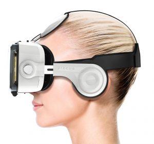Procus Premium VR Headsets