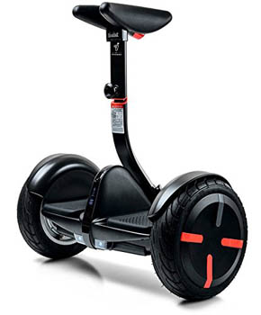 segway minipro self balancing scooter
