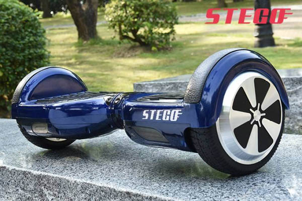 stego electric self balancing wheel