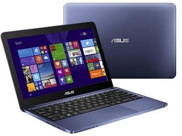 Asus X205TA-Eeebook