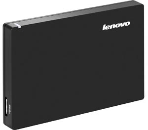 lenovo slim 1tb wired hard disk