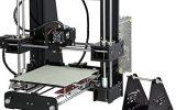 ANET A6 DIY 3D Printer Kit - Metal