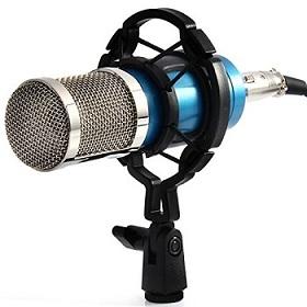 Aeoss Condenser Microphone