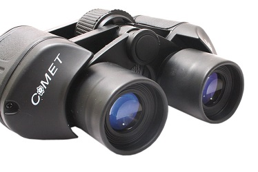 COMET Powerful Prism Binocular