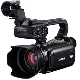 Canon XA10 Professional Camcorder