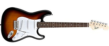 Fender Squier Bullet Stratocaster Electric Guitar