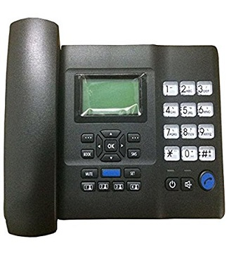 Huawei F501 GSM fixed wireless phone