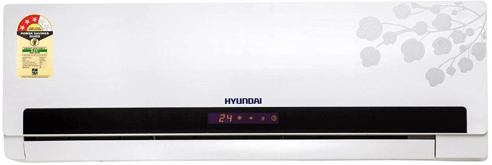 Hyundai HSE53.GR1-QGE 1.5 ton Split AC