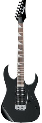 Ibanez GRG170DX Electric Guitar - Black