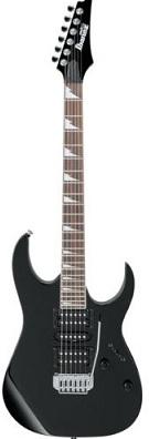 Ibanez GRG170DX Electric Guitar - Black
