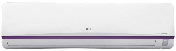 LG 1.5 Ton 3 Star Dual Inverter Split AC