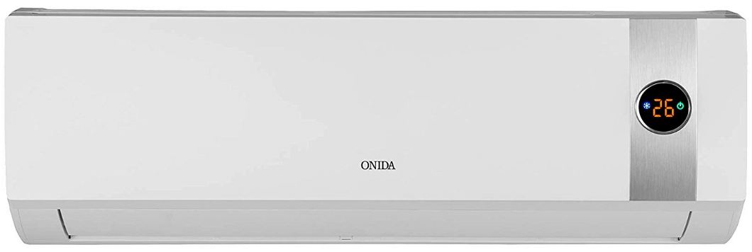 Onida 1.5 Ton 3 Star Inverter Split AC