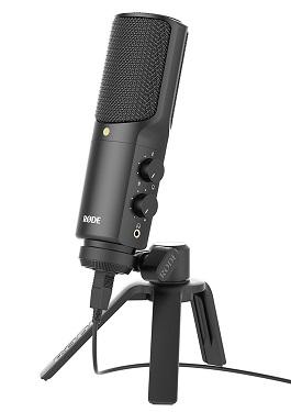 Rode NT-USB USB Condenser Microphone