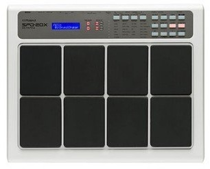 Roland SPD20X Octapad Electric Drumkit