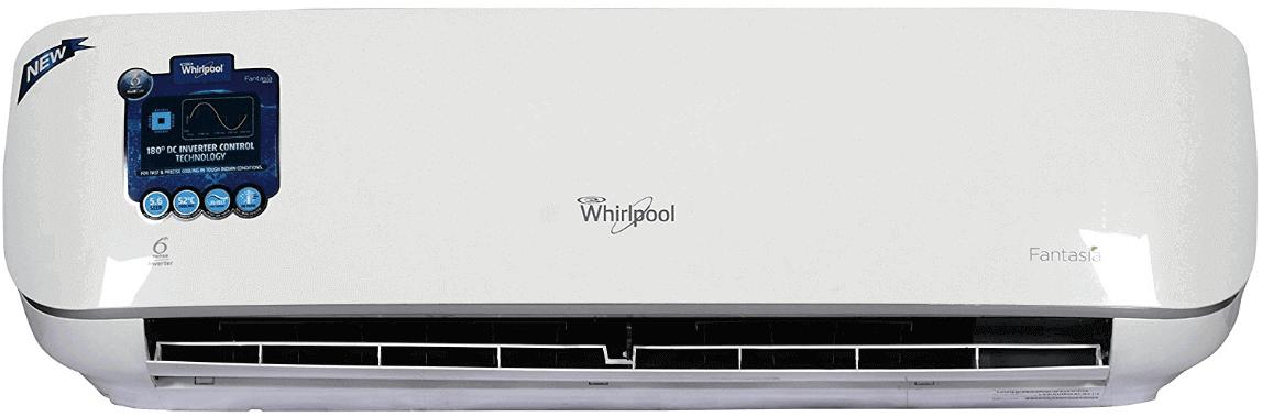 Whirlpool 1.5 Ton Inverter Split AC