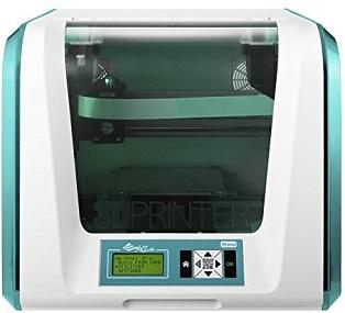 XYZprinting 3D Printer of FDM Technology