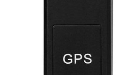GPS GSM GPRS Tracker