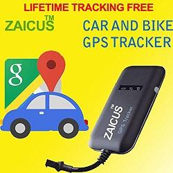 ZAICUS GT02A GPS Tracker
