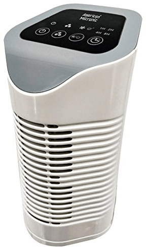 AMERICAN MICRONIC 22 Watts Air Purifier