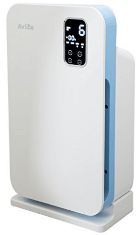 AviZo A1606 Air Purifier