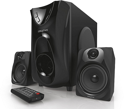 Top 10 Best Home Theater Systems in India 2018