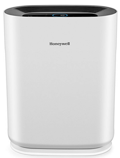 Honeywell Air Touch i8 42-Watt Air Purifier