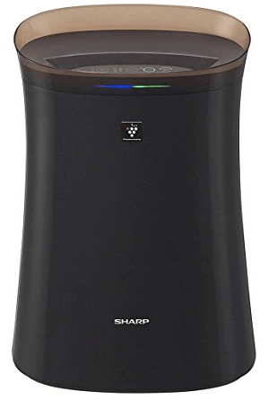 Sharp FP-F40E-T 31-Watt Air Purifier