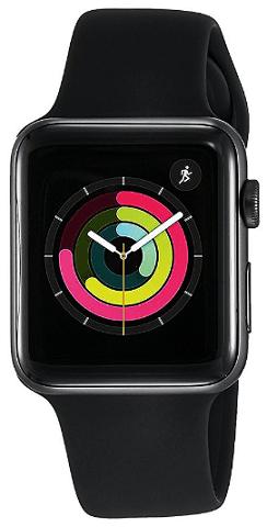 Apple Watch Series 3 GPS 42mm Smart Watch