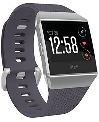 Fitbit Ionic FB503WTGY Smartwatch