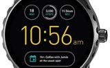 Fossil Q FTW2108 Marshal Digital Multi-Colour Dial Men's Watch