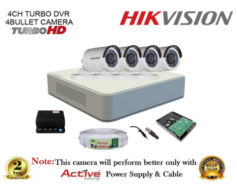 Best CCTV Camera in India | Top-Rated Surveillance Security Cameras