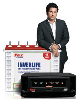Luminous Tez Inverter Ups 150 Ah ,2 Year Warranty