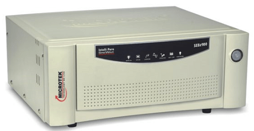Top 7 Best Inverters For Home Use In India 2019