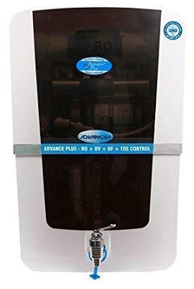 Aquatec plus Advance Plus 12L RO+UV+UF+TDS Water Purifier
