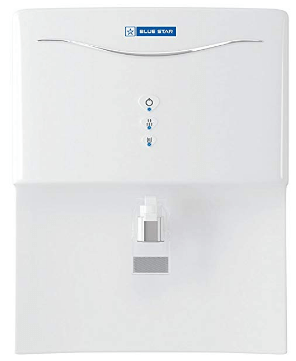 Blue Star Aristo RO+UV AR4WHAM01 7-Litre Water Purifier
