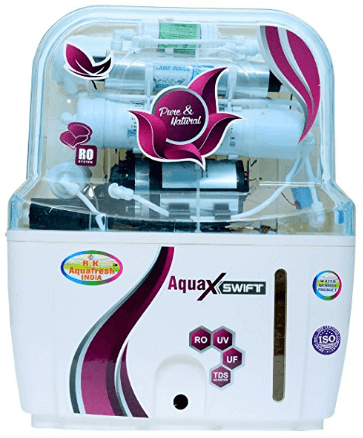 R.K. Aqua Fresh India Ro Water Purifier