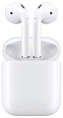 Apple MMEF2 Wireless Airpod with Dual Optical Sensors