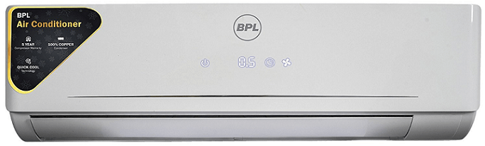 BPL 1.5 Ton 3 Star (2017) Split AC