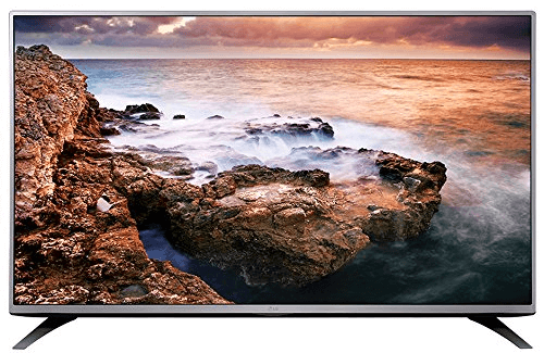 LG 43LH547A 108 cm (43 inches) Full HD LED IPS TV