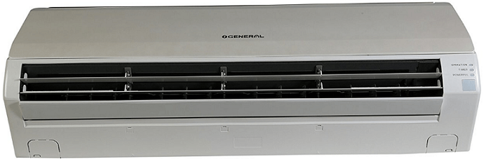 O General 1.5 Hyper Tropical Wall Mounted Split AC