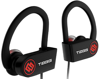 TAGG Inferno Wireless Bluetooth Headphone