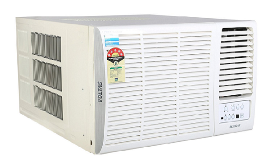 Best window acs in india for Five star windows