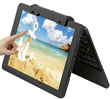 Viking Pro RCA 10 RCT6303W87DK 10.1-Inch 32GB 2-in-1 Tablet