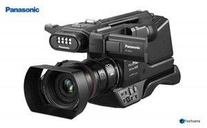 Panasonic HC-MDH3GW Professional Camcorder