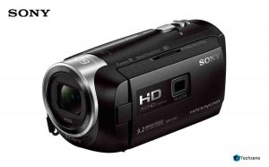 Sony HDR-PJ410 Full HD Video Recording Handycam Camcorder