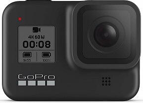 GoPro Hero 8 Black CHDHX-801 12 MP Action Camera